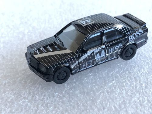 "Herpa 3565 Mercedes-Benz 190E 2.3-16 DTM 1988 ""Boss, AMG"" Nr.44, Johnny Cecotto Maßstab 1:87 H0"